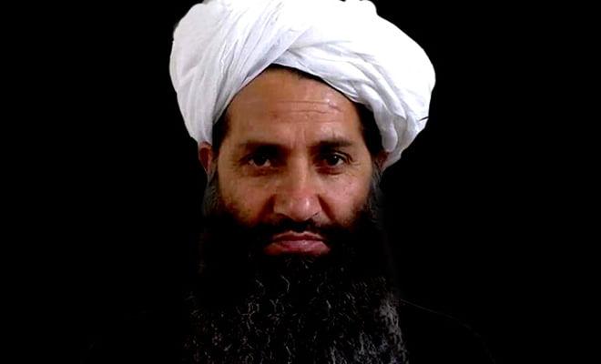 مرگ رهبر طالبان