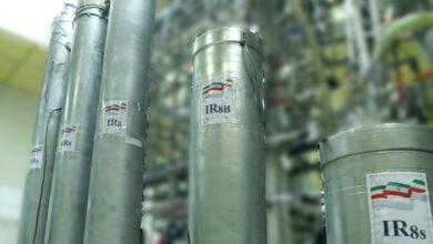 تصویر از نماینده ایران در آژانس بینالمللی انرژی اتمی از تغییرات در نظنز و فردو گفت