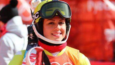 تصویر از جنجال ممنوعالخروجی سمیرا زرگری سرمربی تیم ملی اسکی زنان
