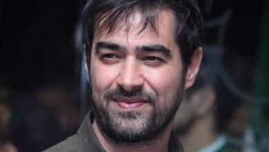 تصویر از فیلم جنجالی شهاب حسینی حین تزریق واکسن در آمریکا!