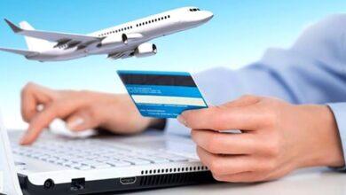 تصویر از قیمت بلیط هواپیما افزایش مییابد؟