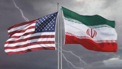 تصویر از احتمال مذاکره ایران و آمریکا افزایش یافت