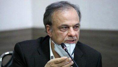 تصویر از وزیر صمت از کاهشی شدن قیمت خودروهای داخلی خبر داد
