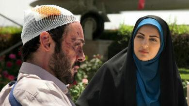 تصویر از پست جنجالی مسعود دهنمکی کارگردان سریال دادستان با اشاره به حاجیگرینف