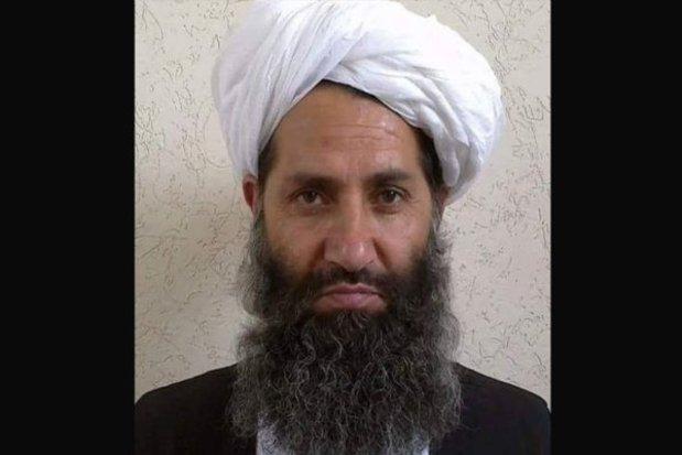 کشته شدن رهبر طالبان