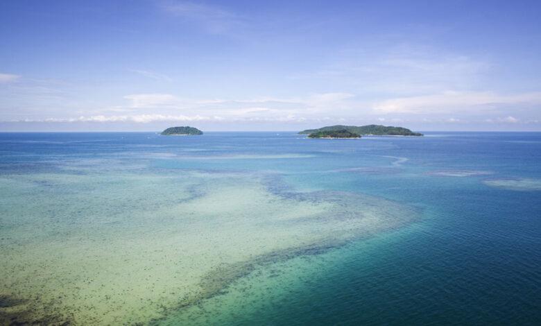 تصویر از از دیدنیهای تایلند تا جزایر مالزی در سفر