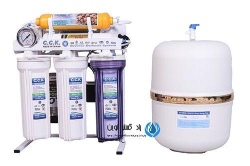 مشاوره و راهنمای خرید دستگاه تصفیه آب