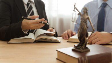 تصویر از شرایط دریافت مشاوره تخصصی و حرفهای حقوقی در خصوص چک و سفته