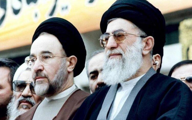 گمانهزنیها ازمحتویات نامه سید محمد خاتمی به رهبر انقلاب
