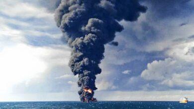 تصویر از چی شد که گواهی فوت کارکنان کشتی سانچی باطل شد؟