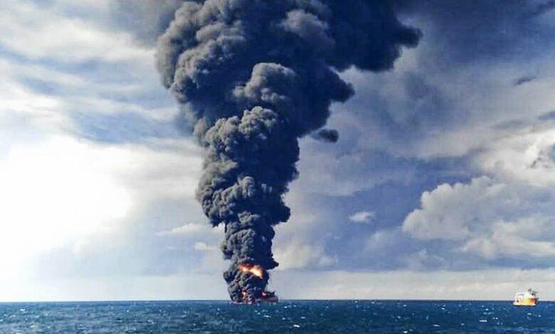 چی شد که گواهی فوت کارکنان کشتی سانچی باطل شد؟