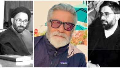 تصویر از آیا میرحسین موسوی و محمد خاتمی باعث ممنوعالکاری بهروز وثوقی شدند؟