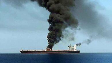 تصویر از آیا در ماجرای حمله به کشتی ساویز پای اسرائیل در میان است؟