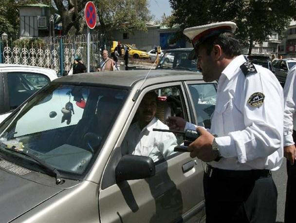 آغاز طرح بخشودگی دیرکرد جریمههای رانندگی