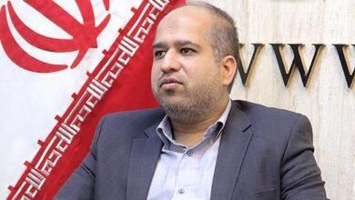 تصویر از علی خضریان : قالیباف اصلح نیست و در مبارزه با فساد کارنامه خوبی ندارد