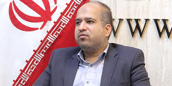 علی خضریان : قالیباف اصلح نیست و در مبارزه با فساد کارنامه خوبی ندارد