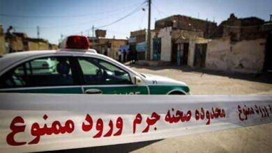 تصویر از جزئیات مرگ کودک ایرانشهری بهواسطهی شلیک مأموران نیروی انتظامی