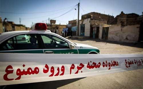 جزئیات مرگ کودک ایرانشهری