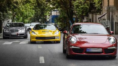 تصویر از مالیات خودروهای لوکس و عواقب عدم پرداخت آن برای مالکان