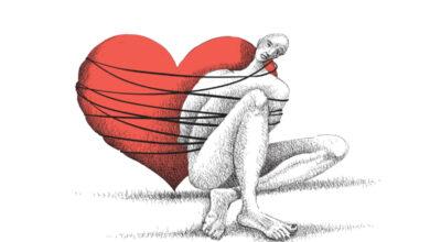 تصویر از درک و شناخت یک رابطه سمی | رابطه سمی چیست؟