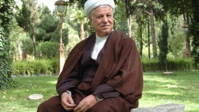 تصویر از ادعای جنجالی پیرامون ردصلاحیت هاشمی رفسنجانی