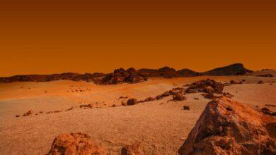 تصویر از طاعون مریخی چیست؟