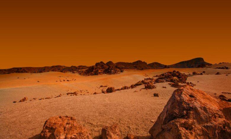 طاعون مریخی چیست؟
