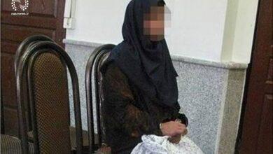 تصویر از این بار پسرکُشی در تبریز   مادر تبریزی قاتل پسر جواناش شد
