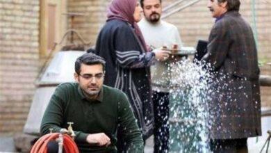 تصویر از علت تغییر رفتار بچه مهندس جدید از زبان محمدرضا رهبری