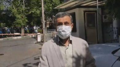 تصویر از تهدید مجدد احمدینژاد به تحریم انتخابات در صورت عدم تایید صلاحیتش
