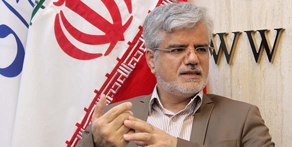 محمود صادقی کاندید انتخابات 1400