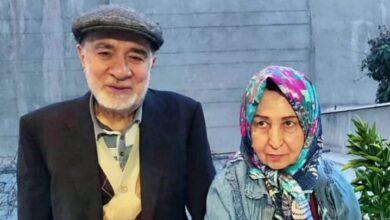 تصویر از میرحسین موسوی و زهرا رهنورد واکسن زدند + عکس