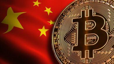 تصویر از تعطیلی معادن رمز ارز در چین