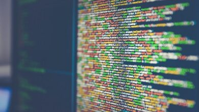 تصویر از اینترنت کامپیوتر (ICP) بین ۱۰ رتبه اول بازار ارز دیجیتال قرار گرفت