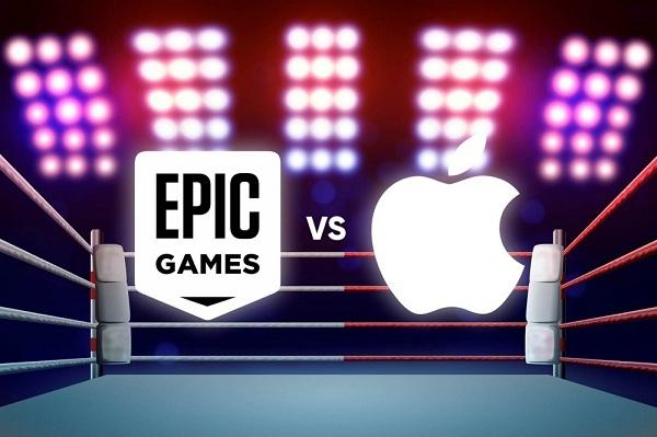 اپل در دادگاه با اپیک گیمز رو در رو خواهد شد