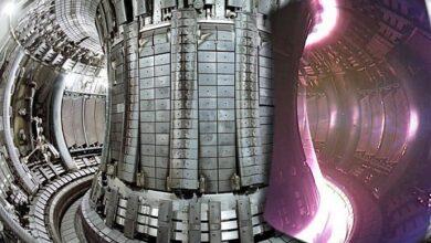 تصویر از این آهنربا حیرتآور میتواند راه را برای تولید انرژی بسیار زیاد باز کند