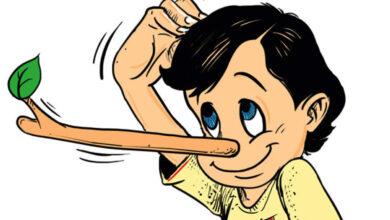 تصویر از آشنایی با چهار دسته آدم دروغگو که در زندگی خود میبینید