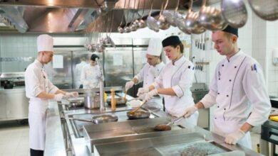 تصویر از آشنایی با تجهیزات آشپزخانه صنعتی
