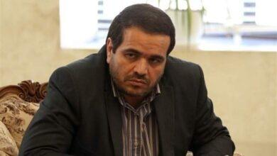 تصویر از قرار مجرمیت برای علیاصغر عنابستانی صادر شد