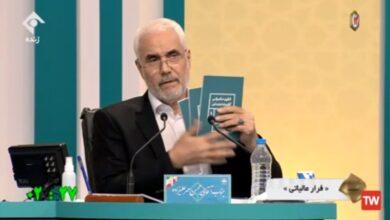 تصویر از مهرعلیزاده: دولت من دولت سوم اصلاحات خواهد بود