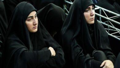 تصویر از نرجس سلیمانی در فهرست اصولگرایان در انتخابات شورای شهر تهران