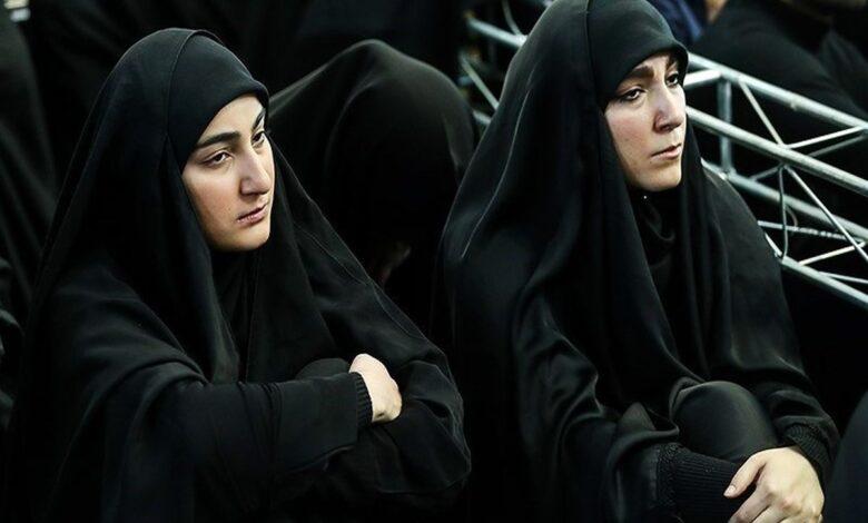 نرجس سلیمانی شورای شهر تهران