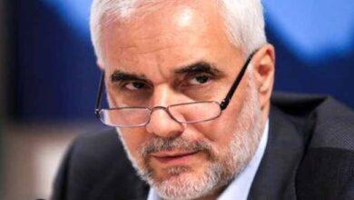 تصویر از یاسر مهرعلیزاده: مهمترین دغدغهی پدرم ایران است + فیلم