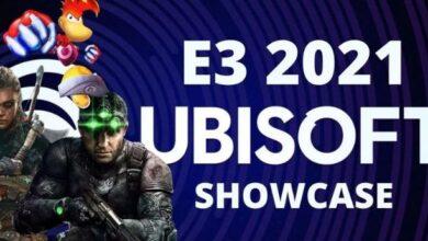 تصویر از یوبیسافت در رویداد E3 2021 آواتار و ماریو را معرفی میکند