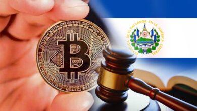 تصویر از السالوادور قصد دارد بیت کوین را به عنوان ارز قانونی رایج به رسمیت بشناسد