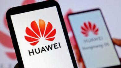 تصویر از هارمونی هواوی به تلفنهای هوشمند در آسیا میرسد