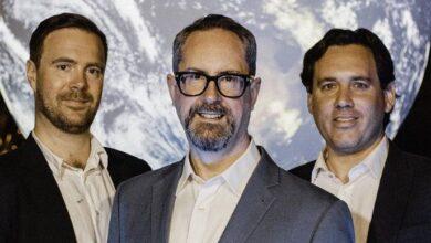 تصویر از سرمایه گذاری در مسابقه فضایی انگلستان داغ میشود