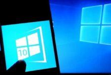 تصویر از با رونمایی از سیستم عامل جدید، ویندوز ۱۰ در سال ۲۰۲۵ بازنشسته خواهد شد.