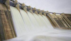 انرژی تجدیدپذیر برق آبی