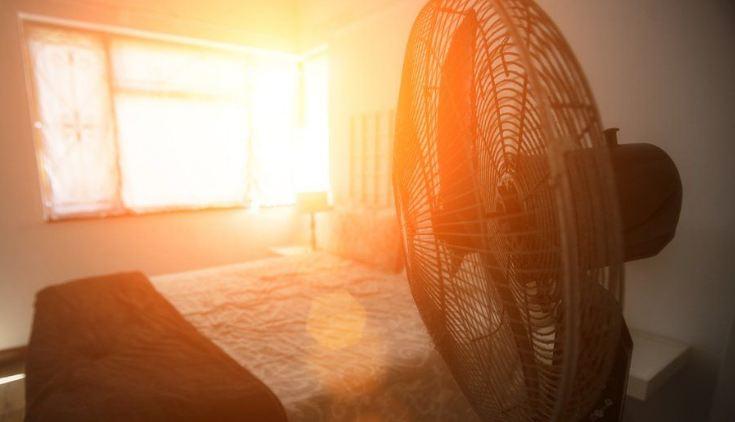 چگونه با گرم شدن زمین خانه خود را خنک کنیم